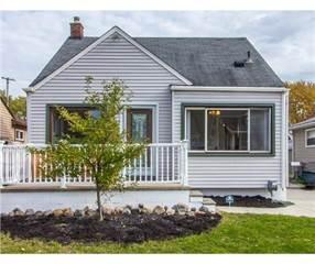 Single Family for sale in 701 S EDGEWORTH Avenue, Royal Oak, MI, 48067