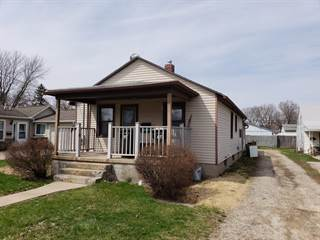 Single Family for sale in 1202 East 14th Street, Sterling, IL, 61081
