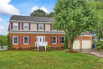 Residential Property for sale in 1404 Munson Court, Virginia Beach, VA, 23456