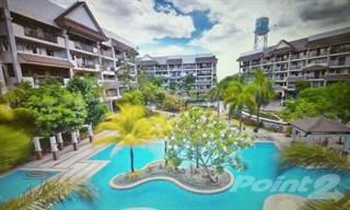 Condo for sale in Riverfront Residences, Dr. Sixto Antonio Avenue, Pasig City, Philippines, Pasig City, Metro Manila