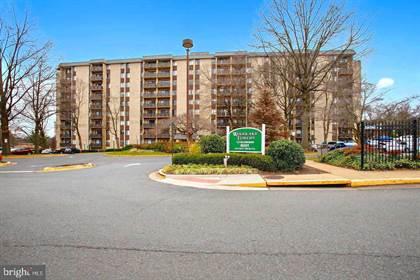 Residential Property for sale in 6001 ARLINGTON BOULEVARD 810, Falls Church, VA, 22044