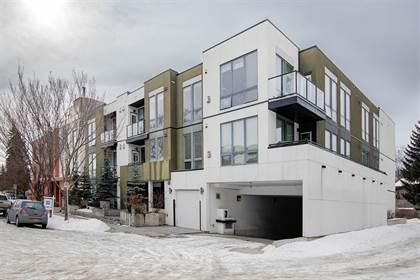 Single Family for sale in 205, 41 6A Street 205, Calgary, Alberta, T2E4A2