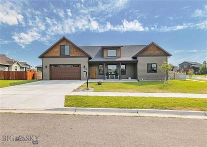 Residential Property for sale in 279 Falconers Way, Greater Gallatin Gateway, MT, 59718
