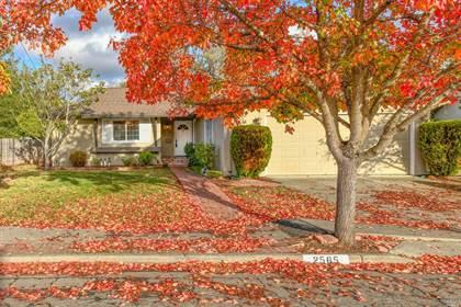 Residential Property for sale in 2565 Cactus Avenue, Santa Rosa, CA, 95405