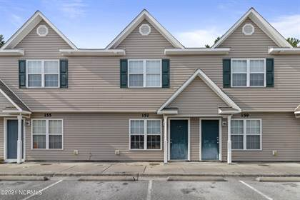 Residential Property for sale in 157 Cornerstone Place, Jacksonville, NC, 28546