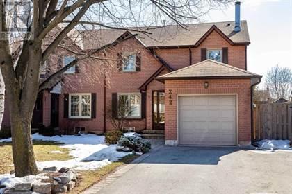 Single Family for sale in 242 ROSS LANE, Oakville, Ontario, L6H5E5