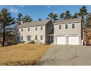 Single Family for sale in 39 Beaver Dam Rd, Greater Acushnet Center, MA, 02743