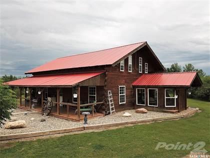 Residential Property for sale in Shell Lake Acreage, Spiritwood, Saskatchewan
