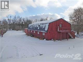 Farm And Agriculture for sale in 202 MAIN ST S, Halton Hills, Ontario