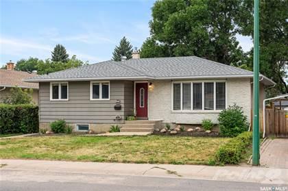 Residential Property for sale in 210 McCarthy BOULEVARD N, Regina, Saskatchewan, S4R 6A5