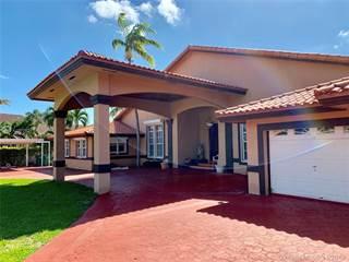 Single Family for rent in 9410 E Calusa Club Dr, Miami, FL, 33186