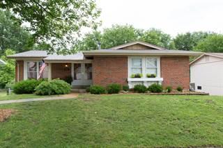 Single Family for sale in 252 Village Creek, Ballwin, MO, 63021