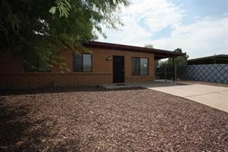 Townhouse for sale in 7118 E Portland, Tucson, AZ, 85730