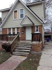 Single Family for sale in 7561 GIESE Street, Detroit, MI, 48234