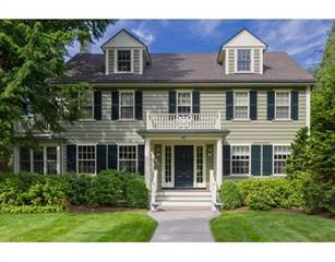 Single Family for sale in 42 Cabot Street, Winchester, MA, 01890