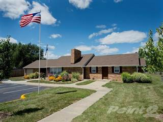 Apartment for rent in Knoll Ridge Townhomes & Apartments, Cumberland, IN, 46229