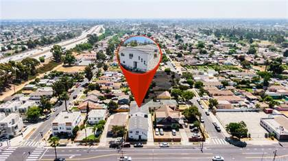 Residential Property for rent in 11816 Avalon Boulevard, Los Angeles, CA, 90059