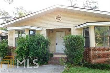 Residential Property for sale in 711 Church St, Claxton, GA, 30417