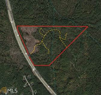 Lots And Land for sale in 0 Highway 27 60 Ac, Franklin, GA, 30217