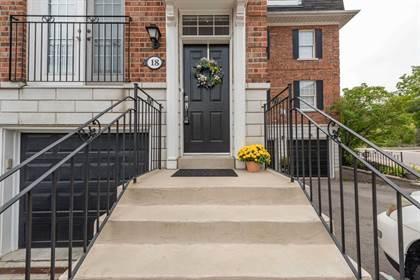 Condominium for sale in 6 Leonard St 18, Richmond Hill, Ontario, L4C4M4