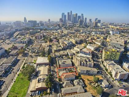 Lots And Land for sale in 823 Cleveland St, Los Angeles, CA, 90012