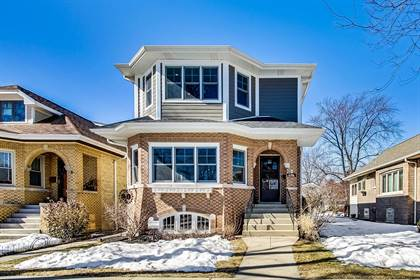 Residential Property for sale in 6706 North Odell Avenue, Chicago, IL, 60631