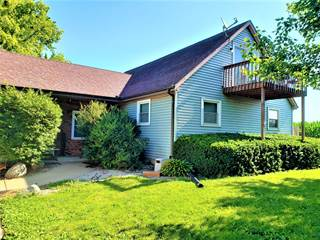 Single Family for sale in 1102 East Washington Street, Le Roy, IL, 61752