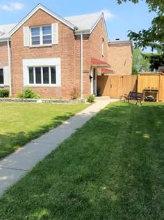 Residential Property for sale in 7830 W. Summerdale Avenue, Chicago, IL, 60656