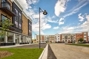 Apartment for rent in 2540 Promenade Way Suite 1, Portage, IN, 46368