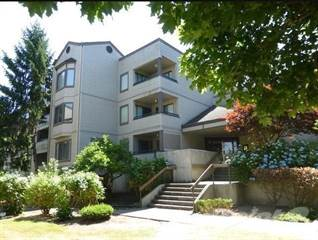 Condo for sale in 5224 204 STREET, Langley, British Columbia