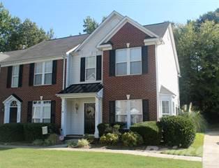 Townhouse for sale in 10871 Garden Oaks Lane, Charlotte, NC, 28273