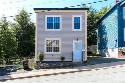 Residential Property for sale in 3 Mount Royal Avenue, St. John's, Newfoundland and Labrador, A1C 5E5