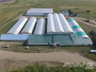 Residential Property for sale in Grandora Gardens Greenhouse, RM of Vanscoy No 345, Saskatchewan