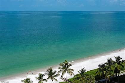 Residential Property for sale in 4001 Gulf Shore BLVD N PH-2, Naples, FL, 34103