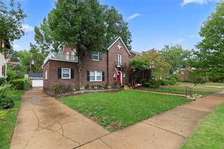 Single Family for sale in 7574 Stanford Avenue, University City, MO, 63130