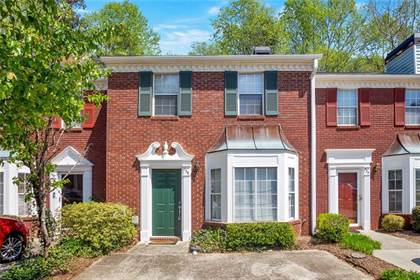 Residential Property for sale in 736 Anderson Walk, Marietta, GA, 30062
