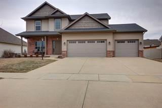 Single Family for sale in 4806 Watermark Drive, Champaign, IL, 61822