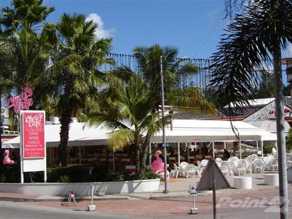 Commercial for sale in Cheri's Cafe, Maho, Maho, Sint Maarten