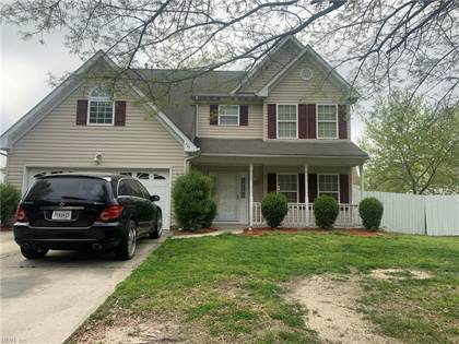 Residential Property for sale in 733 Cason Lane, Virginia Beach, VA, 23462