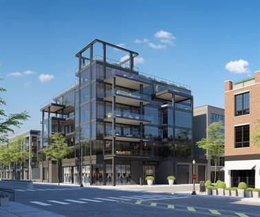 Residential Property for sale in 6 North Carpenter Street 2E, Chicago, IL, 60607