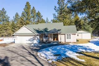 Single Family for sale in 7281 W SENEQUOTEEN TRL, Spirit Lake, ID, 83869