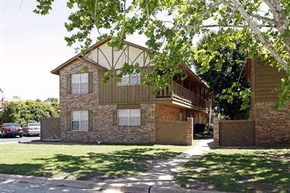 Apartment for rent in 1207 Crown Point Avenue, Norman, OK, 73072