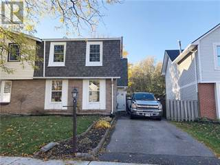 Single Family for rent in 18 Enfield Crescent, Brantford, Ontario, N3P1B2