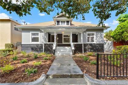 Multifamily for sale in 1418 N Durant Street, Santa Ana, CA, 92706