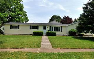 Single Family for sale in 455 Lawrence St., Bellevue, OH, 44811