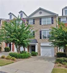 Townhouse for sale in 3842 Chattahoochee Summit Drive SE 31, Atlanta, GA, 30339