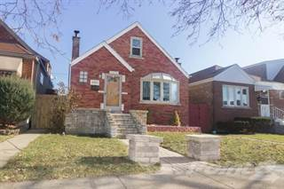 Residential Property for sale in 6809 S. TRIPP AVE, Chicago, IL, 60629