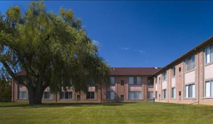Apartment for rent in 22277 W. 12 Mile Road, Southfield, MI, 48034