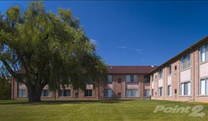 Apartment for rent in Twyckingham Valley Apartments, Southfield, MI, 48034