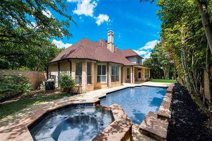Residential Property for sale in 14861 Oaks North Place, Dallas, TX, 75254